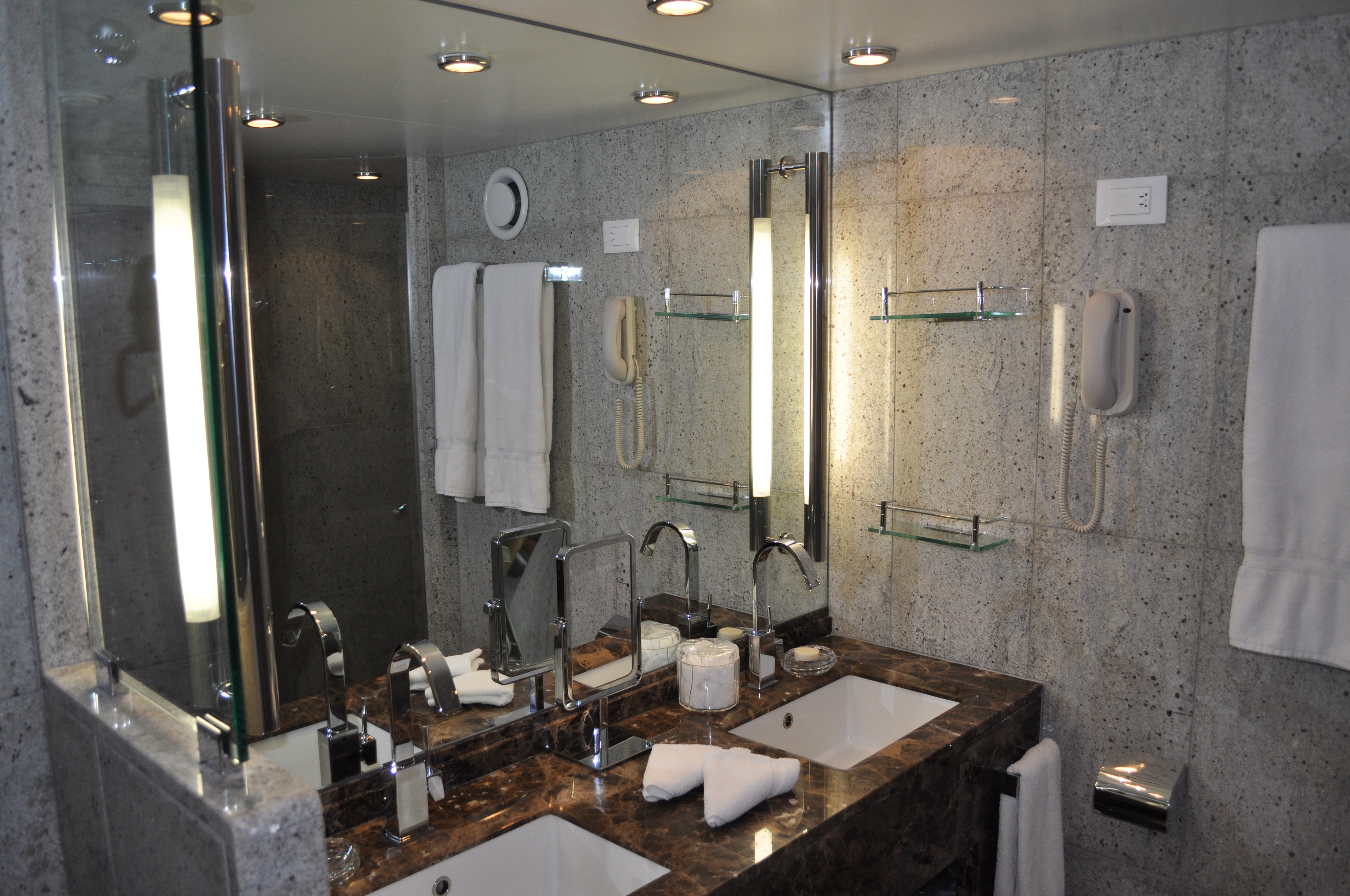 Word about bathrooms the travel lady s blog