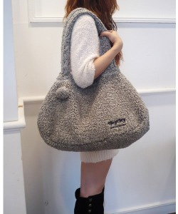 huge purse