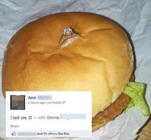 Burger Proposal