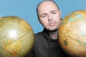karl globe