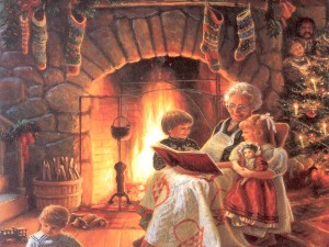 Gramma's Christmas Stories