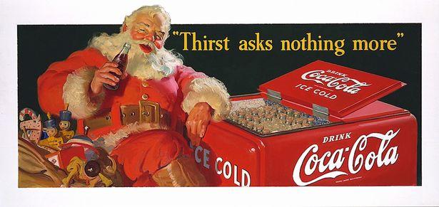 Coca-Cola-christmas