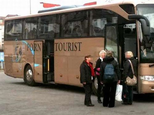 coach tour fail