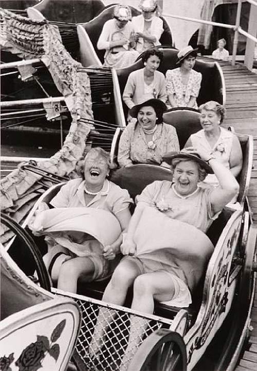 vintage vacation