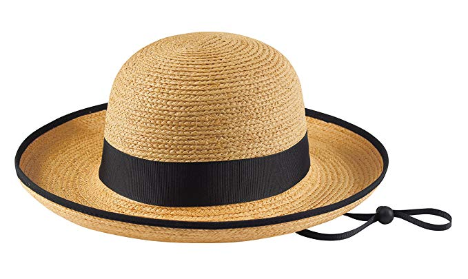 travel lady hat