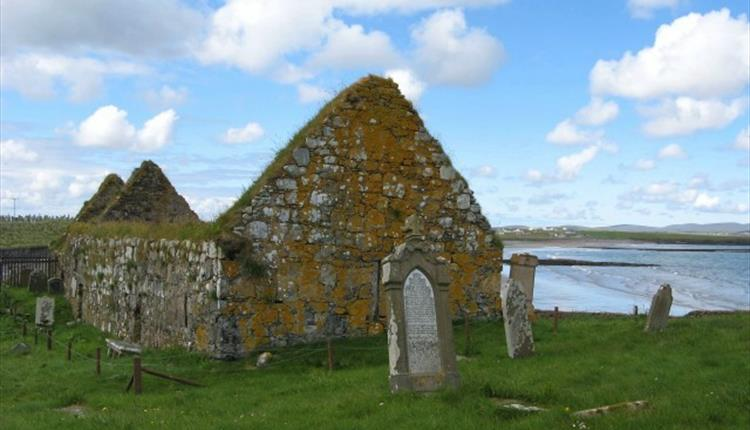 St Columbus Church Outer Hebrides (2)