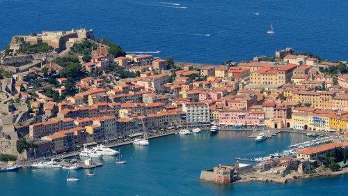 Elba-Island